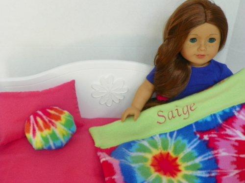 Tie Dye Bedding For Girls