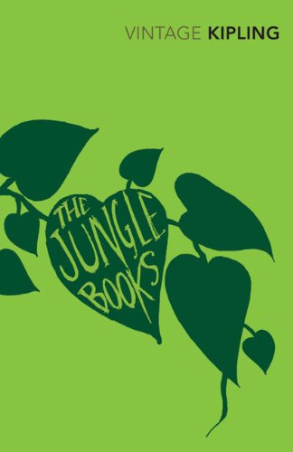The Jungle Books (Vintage Classics)