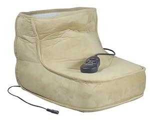 Aidapt Electric Foot Warmer And Massage Boot Amazon Co Uk