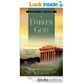 A Darker God: A Laetitia Talbot Mystery (William Monk)