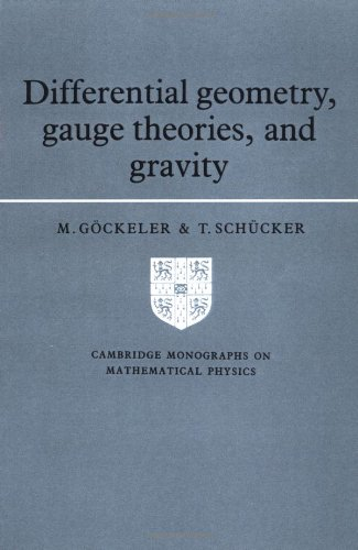 Differential Geometry, Gauge Theories, and Gravity