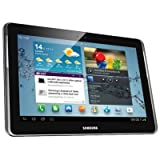 Samsung Galaxy Note 10.1 WiFi - tablet - Android 4.0 - 32 GB - 10.1&quot; - deep gray (GT-N8013EAVXAR) -