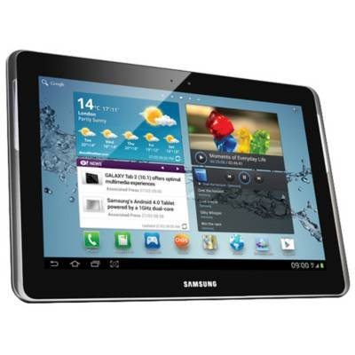 Samsung Galaxy Note 10.1 WiFi - tablet - Android
