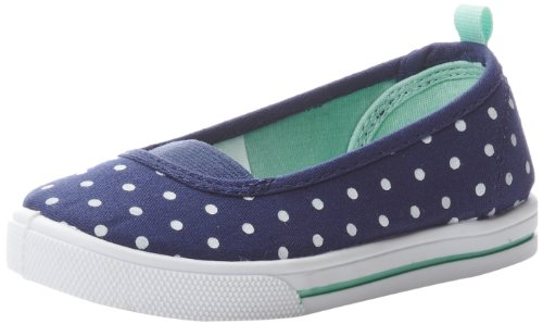 Carter'S Crissi Casual (Toddler/Little Kid),Navy,10 M Us Toddler front-156886