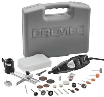 Dremel 300-1/24 300 Series Variable-Speed Rotary Tool Kit image
