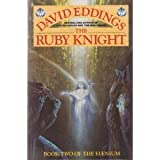 David Eddings The Ruby Knight (The Elenium)
