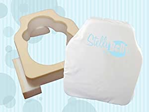 Amazon Com Stellybelly Pillows Stomach Sleeper Pregnancy