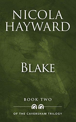 blake-book-two-of-the-caversham-trilogy-english-edition