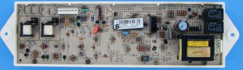 Whirlpool Range Control Board front-632734