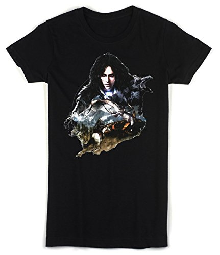 The Witcher Wild Hunt Women's T-shirt Extra Large