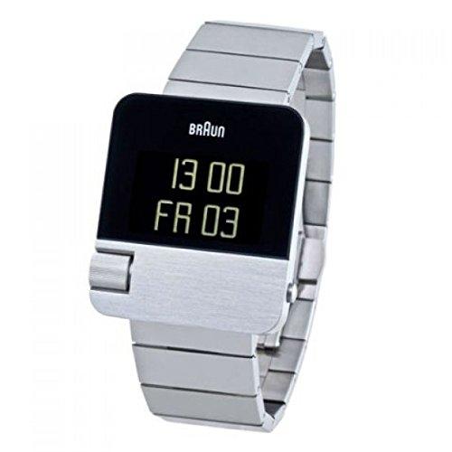 s watches braun prestige s digital was
