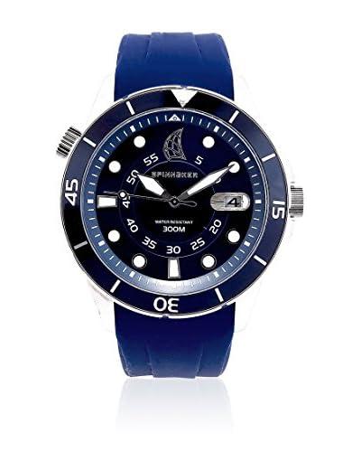 Spinnaker Reloj de cuarzo Helium Azul 45 mm