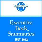 Soundview Executive Book Summaries, %%Month, YYYY%% | [Bob Frisch, Judith Humphrey, Gary Hamel]
