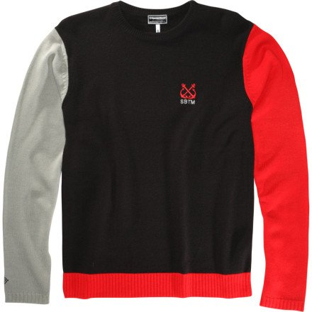 Special Blend Blender Sweater - Men's