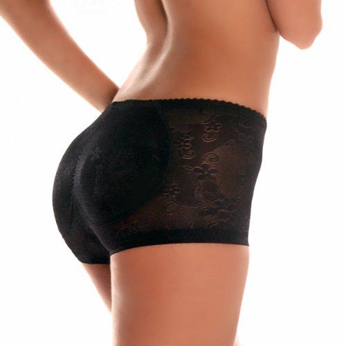 f0b21f84693b Bubbles Bodywear Fancy Fanny Padded Panty - Import It All
