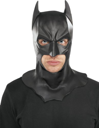 Batman Adult Full Mask - Halloween Mask