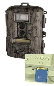 Moultrie D55 Game Spy 5 Megapixel Digital Game Camera (Camo)