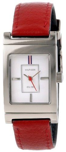 tommy hilfiger rectangular watches