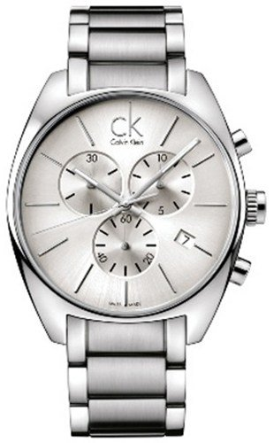 Calvin Klein K2F27126 - Reloj para hombres
