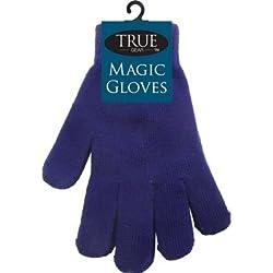 True Gear Cold Weather Magic Gloves (blue)