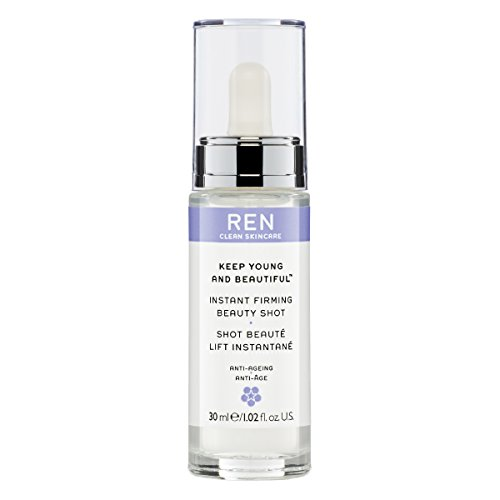 REN Keep Young and Beautiful Instant Firming Beauty Shot, 1er Pack (1 x 30 ml) thumbnail