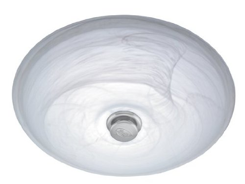 price hunter low profile bathroom exhaust light and fan for sale cheap