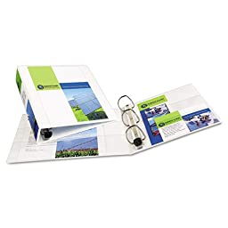 AVE79192 - Avery Heavy-Duty View Binder with One Touch EZD Ring