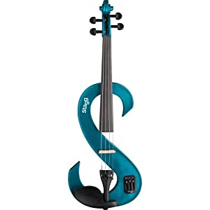 Yamaha Electric Violin Amazon