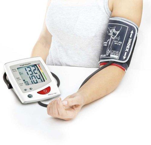 Tensiométre bras digital