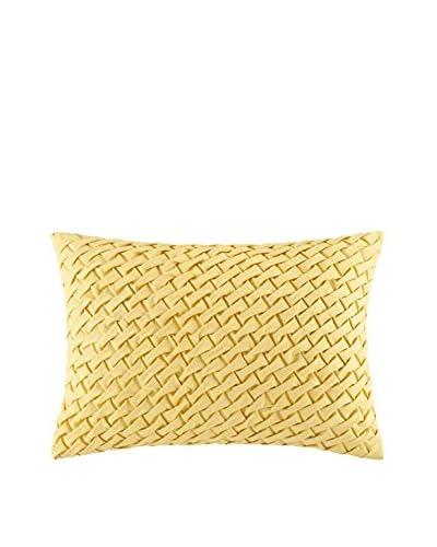 Harbor House Miramar Lumbar Pillow, Straw