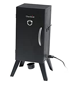 Char-Broil Electric Vertical Smoker, 30""