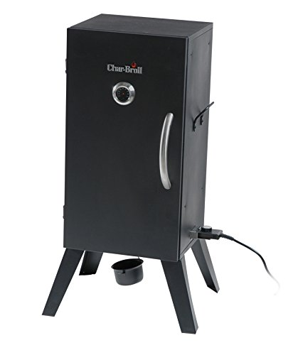 Char-Broil Vertical Electric Smoker (Warehouse Deals Smoker compare prices)