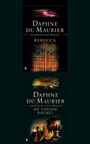 daphne-du-maurier-omnibus-4-rebecca-my-cousin-rachel-vmc-book-100-english-edition
