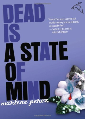 Cover of Dead Is a State of Mind