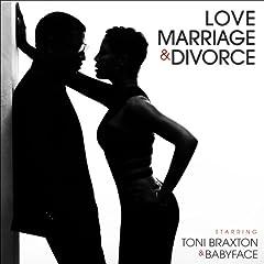 Love, Marriage & Divorce [+digital booklet]