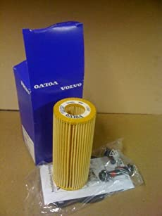 Volvo Truck 21479106 Oil Filter Kit