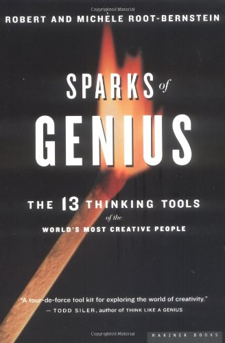 Sparks of Genius