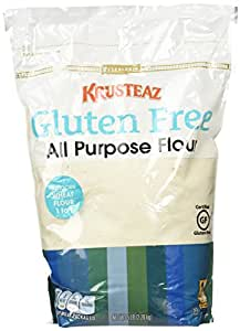 Amazon.com : Krusteaz Certified Gluten Free All Purpose