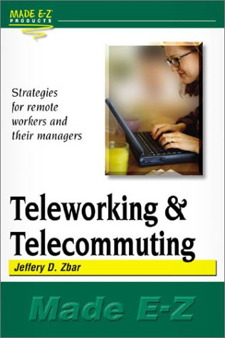 Teleworking & Telecommuting