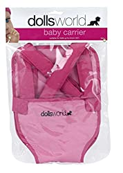 Dolls World Dolly Carrier