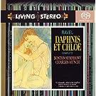 Ravel:Daphnis & Chloe [Sacd]
