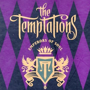 The Temptations - The Emperors Of Soul - Zortam Music