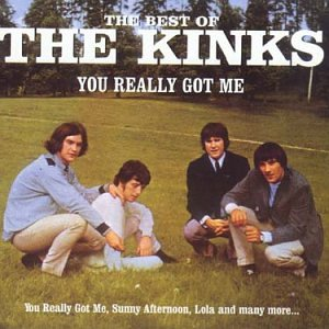 The Kinks - You Really Got Me- Best Of The Kinks - Zortam Music