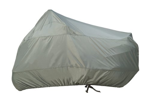 Dowco 51224-00 Guardian Gray X-Large Scooter Cover
