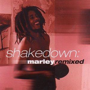 Bob Marley - Shakedown: Marley Remixed - Zortam Music