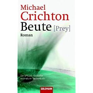 Crichton, Michael - Beute