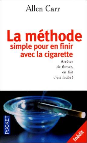La méthode simple pour finir avec la cigarette