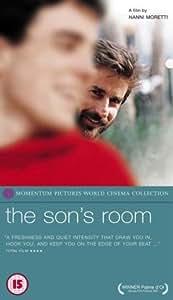 La Stanza del figlio [VHS]