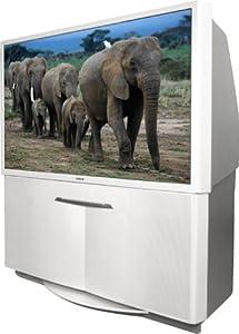 Sony KP-51WS520 51-Inch Hi-Scan 1080i HD-Ready Projection TV