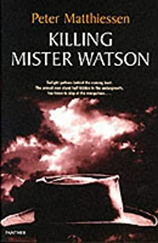 "Cover of ""Killing Mister Watson (Panther)..."